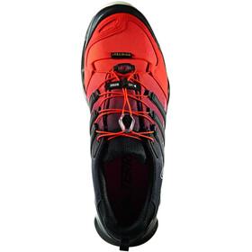 adidas TERREX Swift R GTX Low Shoes Men utility blackutility blackchalk white